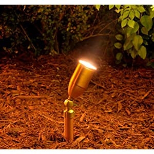 CS9300 Professional Series 9-light Landscape Lighting System