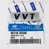 vvt emblem - Genuine OEM Hyundai