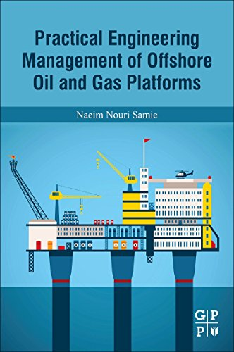 Fuel Management Interface - Practical Engineering Management of Offshore Oil and Gas Platforms