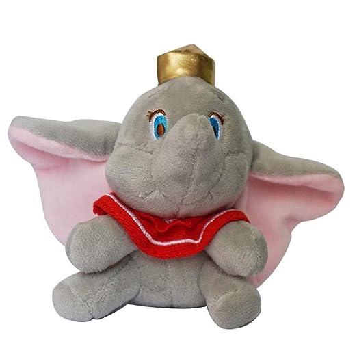 NO BRAND Dumbo Linda Filled Los Animales De Peluche De ...