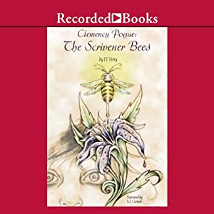 The Scrivener Bees Audiobook