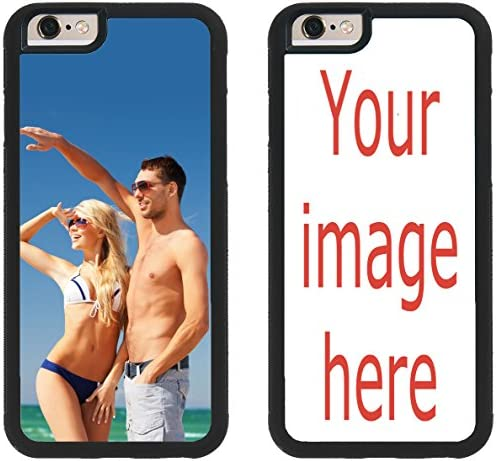 iPhone iZERCASE Personalized Picture Customizable product image