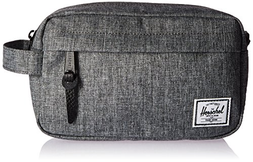 Herschel Supply Co. Chapter Carry on, Raven Crosshatch