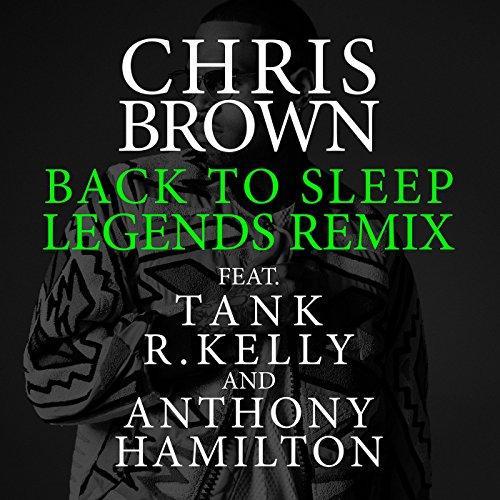 Back To Sleep (Legends Remix) ...