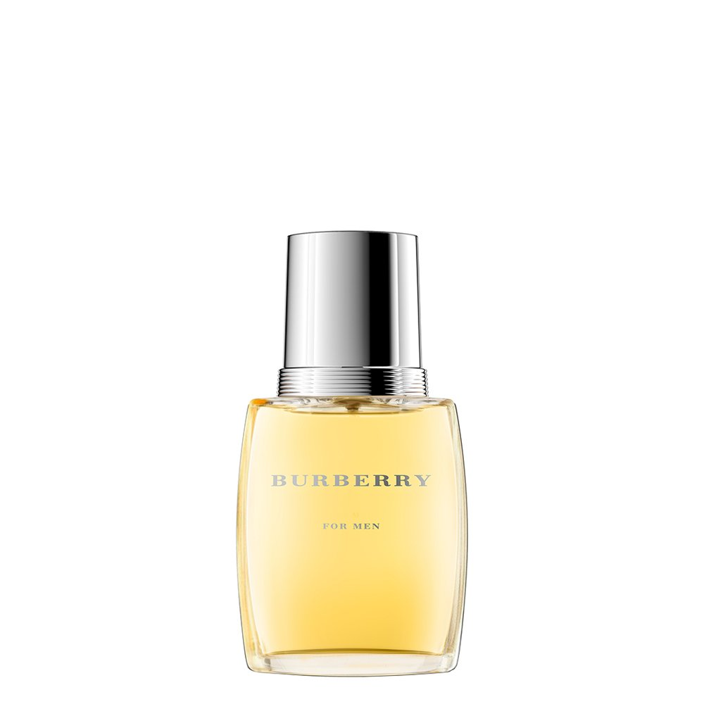Amazon.com  BURBERRY Men s Classic Eau de Toilette  Burberry  Luxury Beauty 24e1e79bd