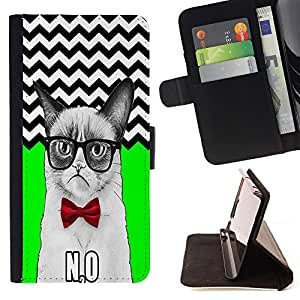 Dragon Case - FOR Sony Xperia Z1 Compact D5503 - At the outset i brave - Caja de la carpeta del caso en folio de cuero del tir¨®n de la cubierta protectora Shell