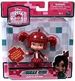 Wreck-It Ralph Movie 5 Inch Sugar Rush Poseable Figure Jubileena