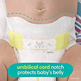 Pampers Newborn Swaddlers Disposable Baby