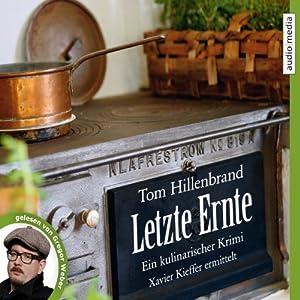 Letzte Ernte Audiobook