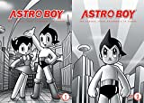 Astro Boy Complete Series Volumes 1 & 2 Bundle