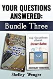Your Questions Answered: Bundle Three