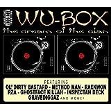 Wu-Box: Cream of the Clan