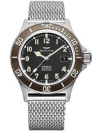 Glycine combat GL0090 Mens watch