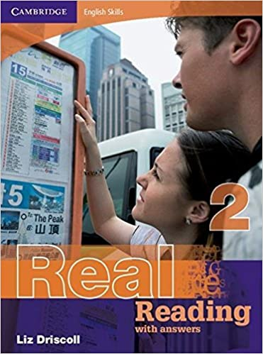 Book Cambridge English Skills Real Reading 2 with answers by Liz Driscoll (2008-04-21)