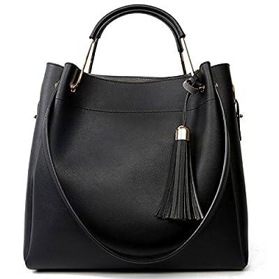 YNIQUE Women Designer Handbags Tote Purse Shoulder Bags