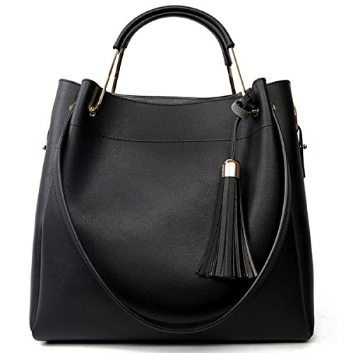 YNIQUE Women Designer Handbags Tote Purse Shoulder Bags