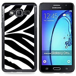 - Zebra White Black Africa Animal Pattern - - Monedero pared Design Premium cuero del tir???¡¯???€????€??????????&fno