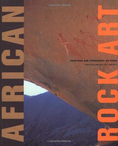 Download African Rock Art pdf epub
