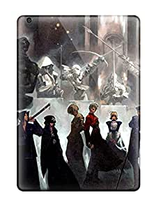Tough Ipad NVpJgnh18860nHzei Case Cover/ Case For Ipad Air(fate/stay Night)