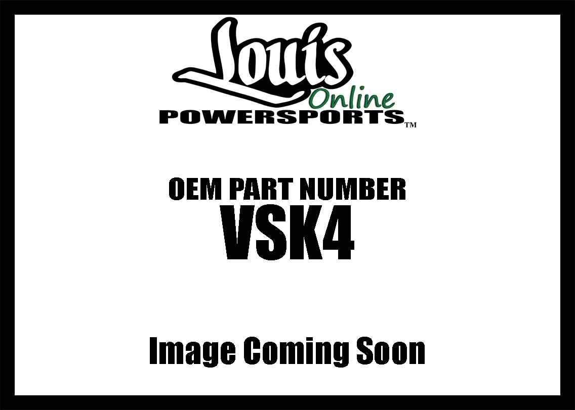 Wiseco VSK4 Premium 8.90mm OD Valve Shim kit