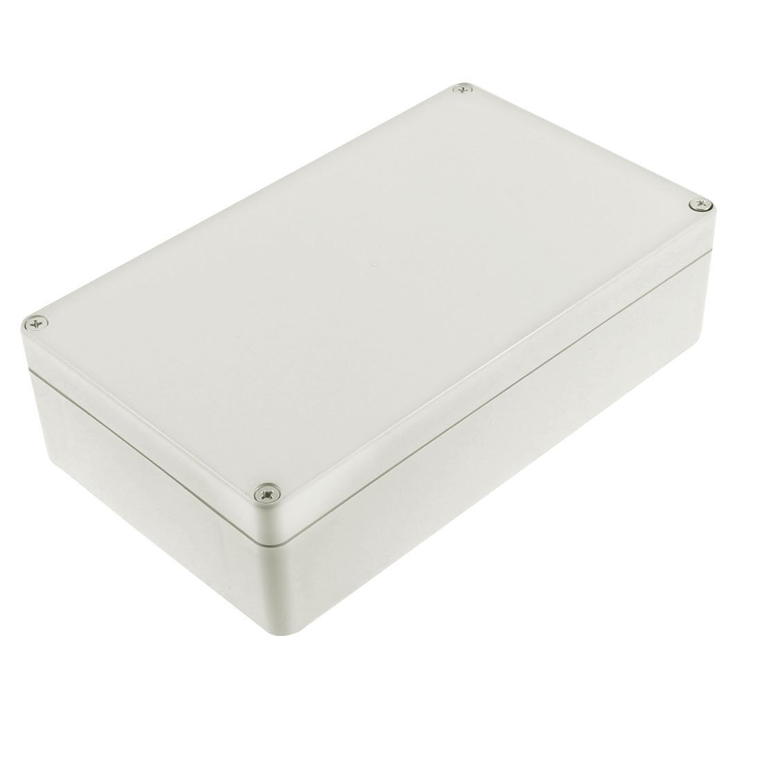 uxcell Water Resistant Plastic Enclosure Project Junction Box Case a15081800ux0518