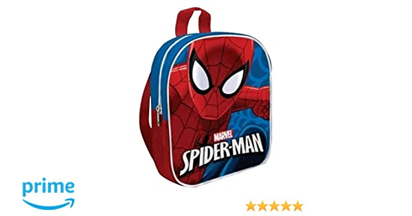 Spiderman SP29001 - Mochila Infantil (29 cm): Amazon.es: Juguetes y juegos