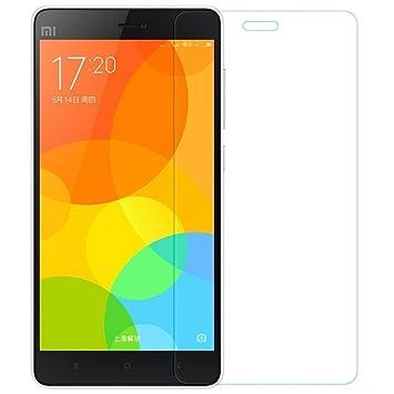 Protector de pantalla Cristal templado para Xiaomi MI5 Calidad HD ...
