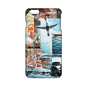 Susanwickstrand 3D Phone Case for iPhone 6 Plus
