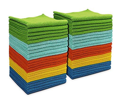 AIDEA Microfiber Cleaning Cloths