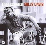 Essential-Tin Box by Davis, Miles (2009-09-15)