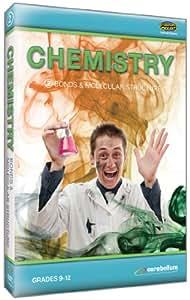 Chemistry Module 2: Bonds & Molecular Structure [Import]