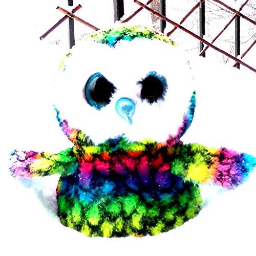 Aria (the Owl) - Single ()