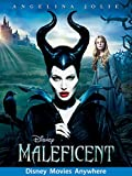 Maleficent (Plus Bonus Features) Image