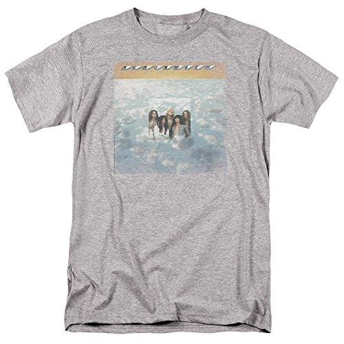 T Heather shirt Athletic Aerosmith Hommes Pour apOwUxqv