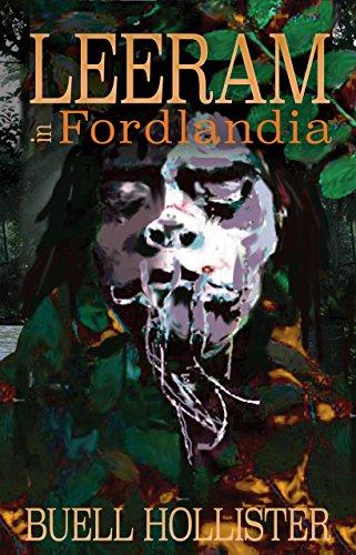 Leeram in Fordlandia (English Edition)