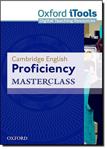 Download Cambridge English: Proficiency (CPE) Masterclass: iTools pdf epub