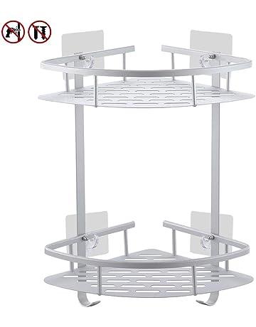 25665eaff3e94 Amazon.fr   Étagères - Accessoires de salle de bain   Bricolage