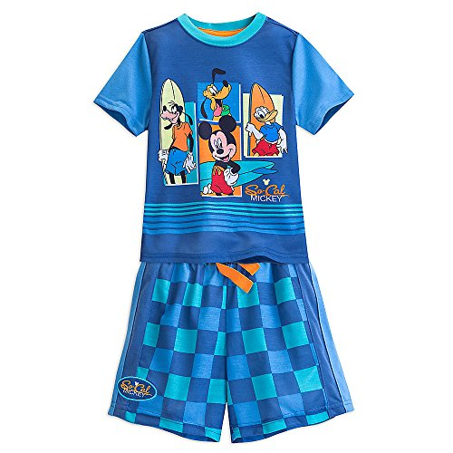 Goofy Pajama Costumes (Disney Mickey Mouse and Friends