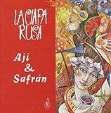 Aji  and  Safran
