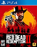 Red Dead Redemption 2 –  PS4 [Digital Code]