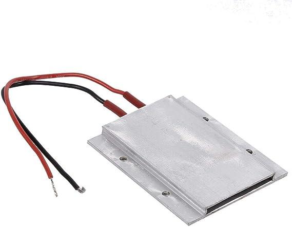 220V 50-110W PTC Thermostatique Élément Plaque Chauffante Thermostat durable