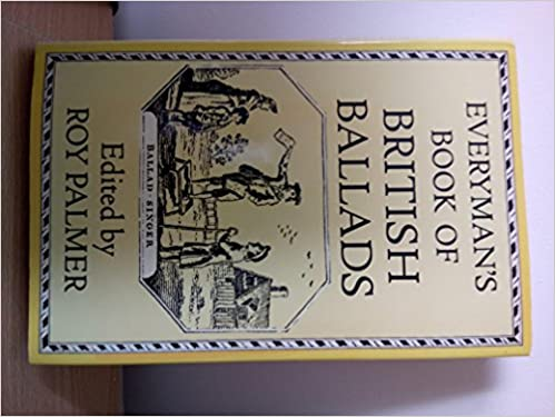 U Torrent Descargar Everyman's Book Of British Ballads PDF Mega
