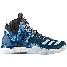 adidas Performance Men's D Rose 7 Basketball Shoe