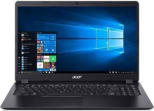 Acer Aspire 3 AMD Ryzen 3 3200U 8GB 256 GB SSD 15.6-Inch Full HD Windows Laptop