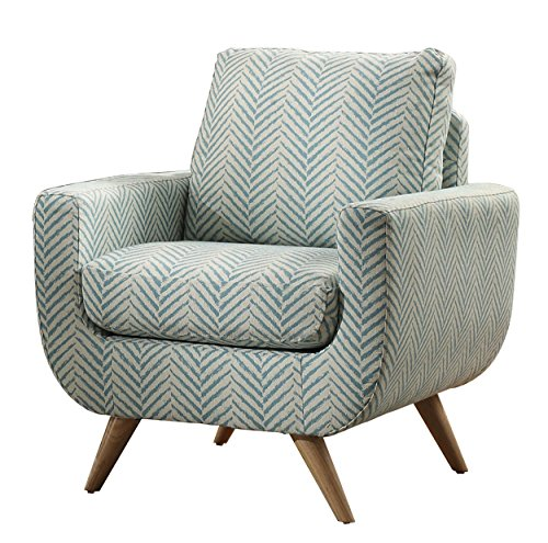 Homelegance Deryn Accent Chair with Herr - Homelegance Contemporary Natural Shopping Results