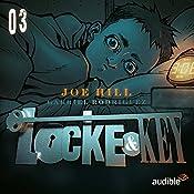 Die Schattenkrone (Locke & Key 3) | Joe Hill, Gabriel Rodriguez