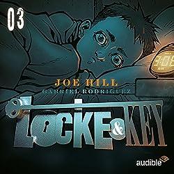 Die Schattenkrone (Locke & Key 3)