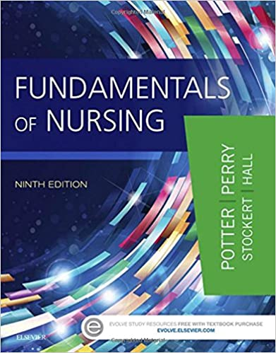 Fundamentals of nursing 9e 9780323327404 medicine health fundamentals of nursing 9e 9th edition fandeluxe Images