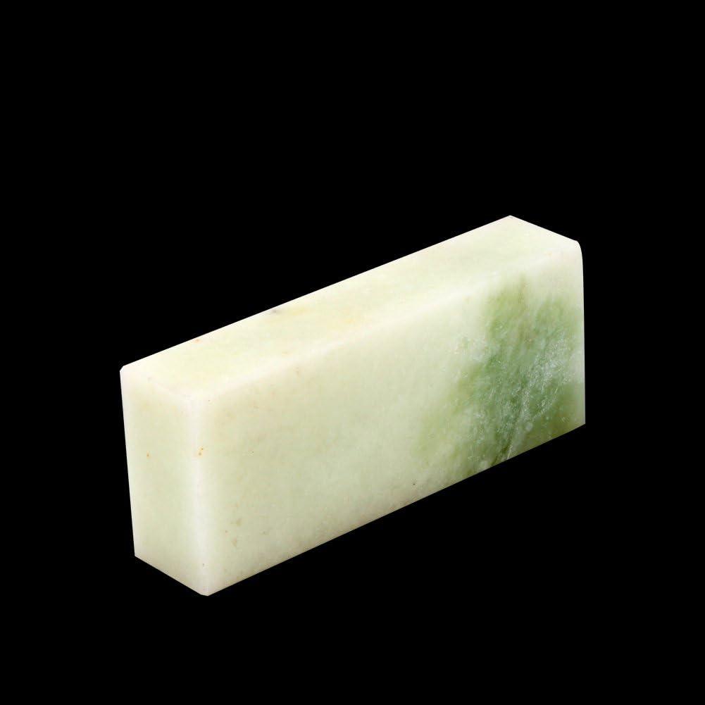 Afilador de Piedra de Afilar de Piedra de Afilar de 10000# Cuchillo Artesanal de Pulido Afilador de Piedra de Afilar Piedra de Afilar Herramienta de Bloque de Piedra de Afilar