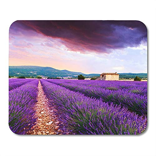 Semtomn Mouse Pad Rubber Mini 9.5